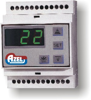 DST-932PR2: SOLAR DIFFERENTIAL TEMPERATURE CONTROL (Higher Range: -55 to 302F)